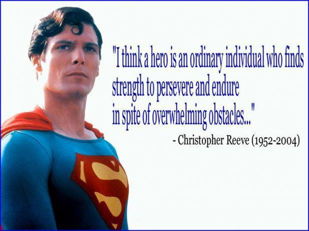 Superman Thoughts