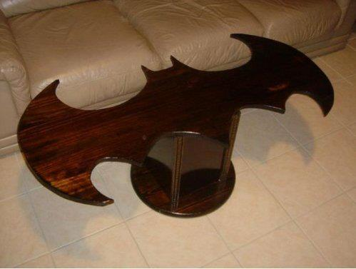 You Think Bruce Wayne Had One of These?