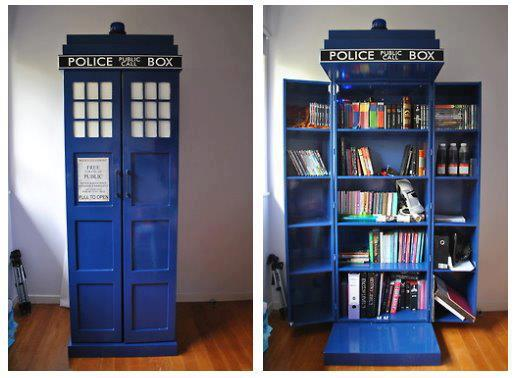 The Ultimate Geek Accessory!