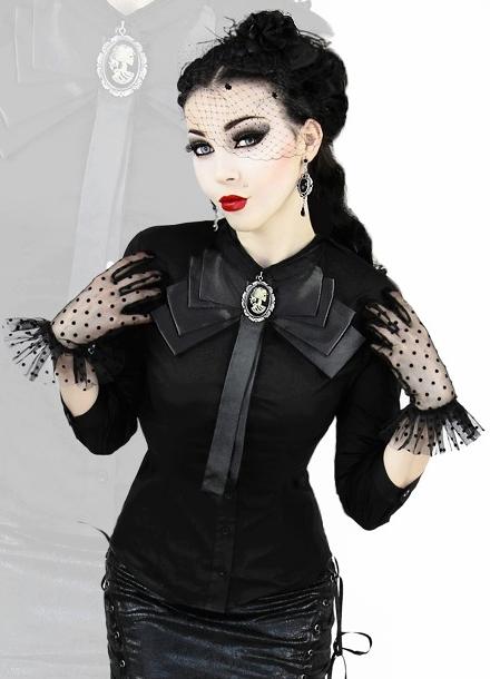 Gothic Chic!