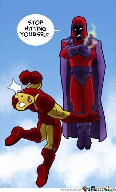 Superhero Trolls