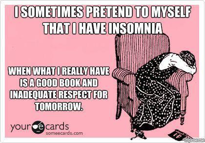Geek Insomnia