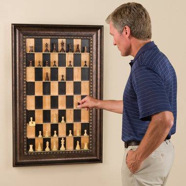 A Practical Chessboard