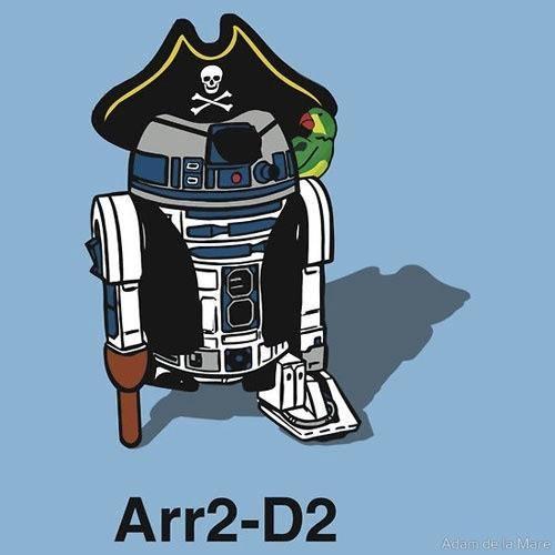 Arr2-D2