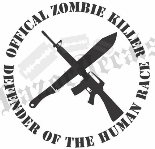 Zombie Killer!