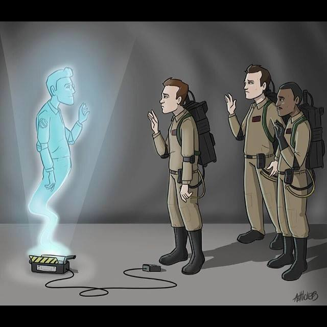 Rest In Peace Harold Ramis