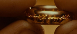 Writing on the Ring