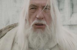 Gandalf (pause)
