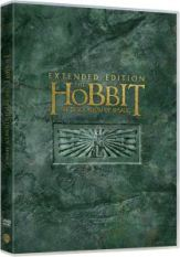 The Desolation of Smaug EE DVD